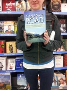 Canada's Road in Trenton