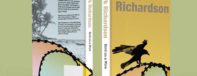 Q & A with Mark Richardson – Part 2